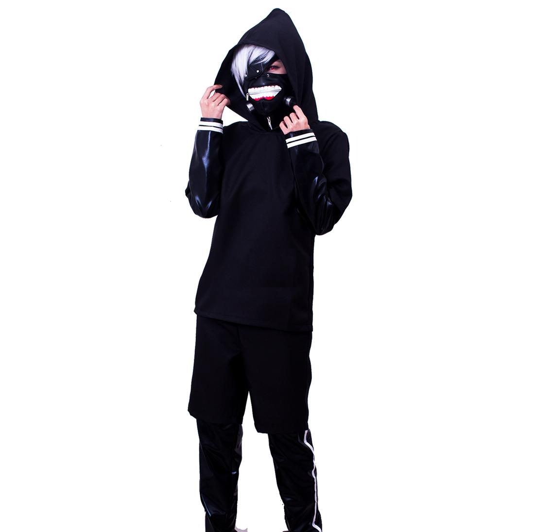 Tokyo ghoul ken cosplay