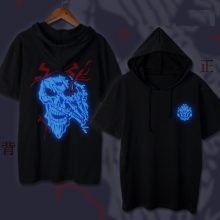 Overlord Ainz Ooal Gown Hooded T-shirt (2 Types)