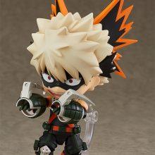 My Hero Academia Katsuki Nendoroid Action Figure