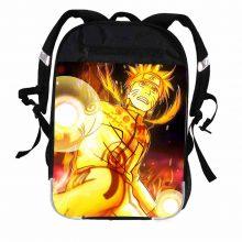 Uzumaki Naruto 3D Print Backpack