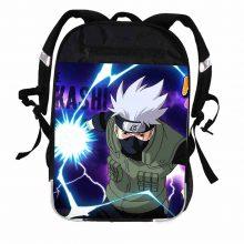Naruto Kakashi Hatake 3D Print Backpack