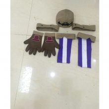 Made in Abyss Riko Cosplay Costume Set