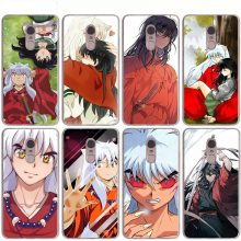 Inuyasha Soft Silicone Case for Xiaomi (16 types)