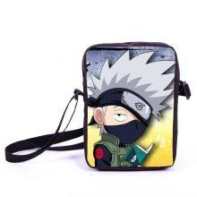 Naruto Hatake Kakashi Print Messenger Bag (5 types)