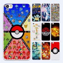 Pokemon Cute Print Case for Xiaomi (12 types)
