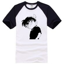Case Closed Detective Conan Print T-Shirt