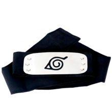 Naruto Ninja Cosplay Headband (20 types available)