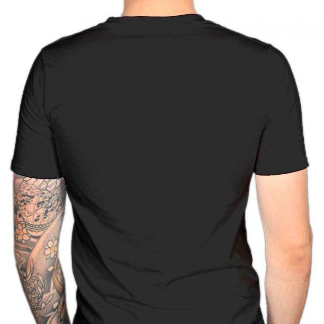 Angels of Death Rachel Gardner and Zack T-Shirt