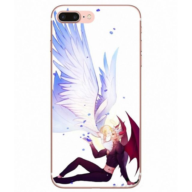 Seven Deadly Sins Huawei Phone Case (9 Types)
