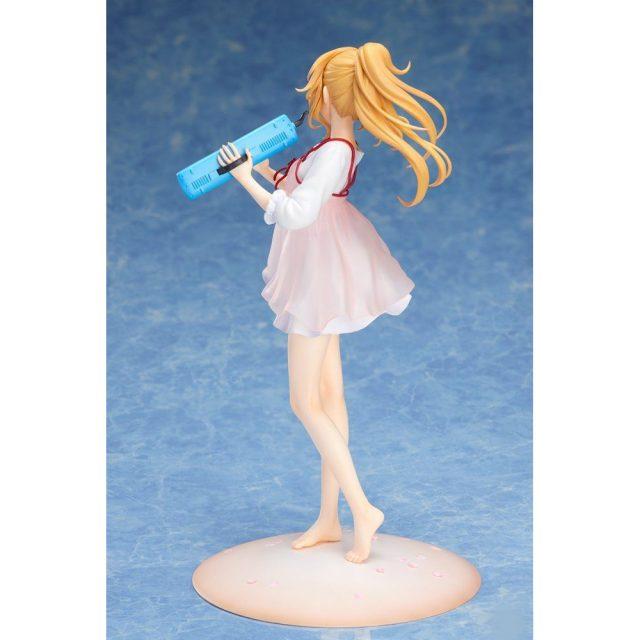 Your Lie In April Kaori Miyazono Action Figure