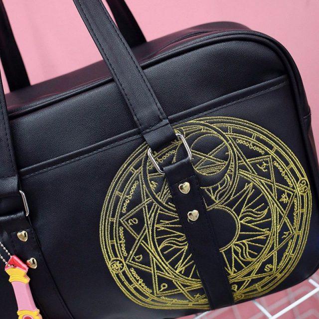 Cardcaptor Sakura Cosplay Bag