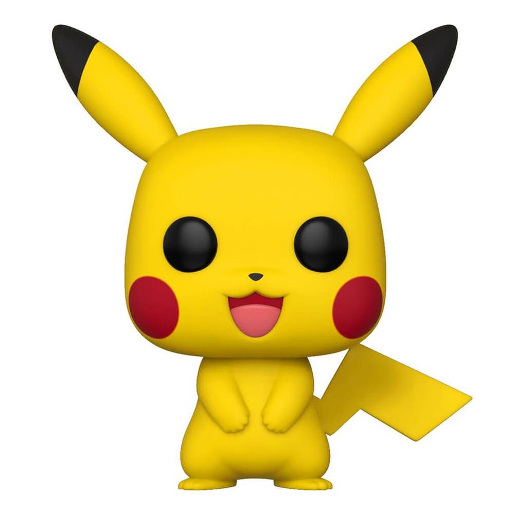 Funko Pop Pokemon Pikachu Action Figure