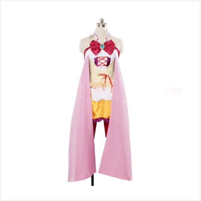 No Game No Life Stephanie Dola Cosplay Costume