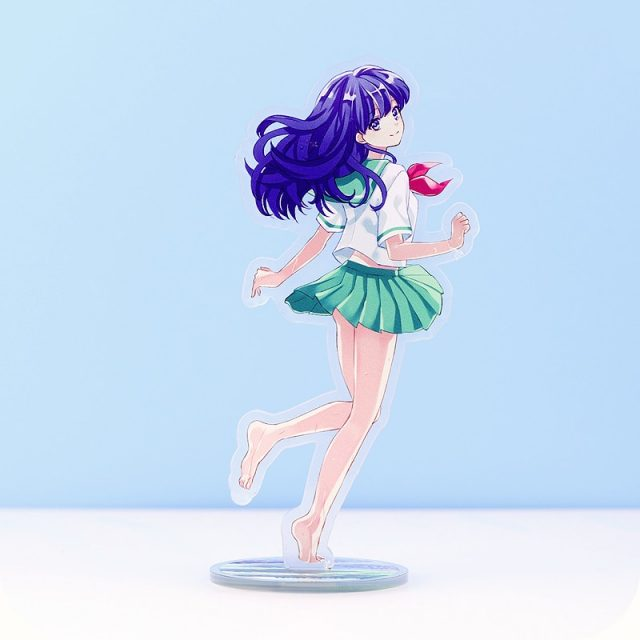 Inuyasha Higurashi Kagome Acrylic Stand Figure