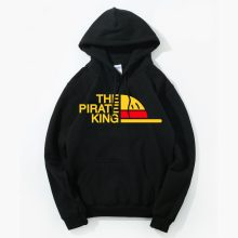 One Piece Luffy The Pirate King Hoodie (6 Types)
