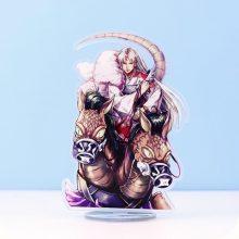 Inuyasha Acrylic Stand Figure