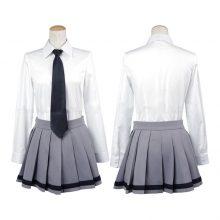 Assassination Classroom Kayano Kaede Cosplay Costume
