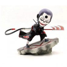 Naruto Shippuden Hidan Akatsuki Action Figure
