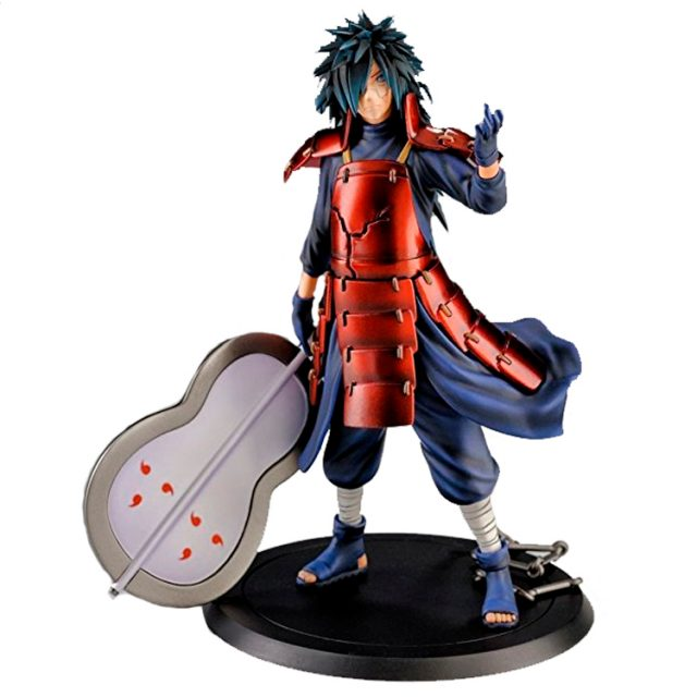 Naruto Uchiha Madara Action Figure