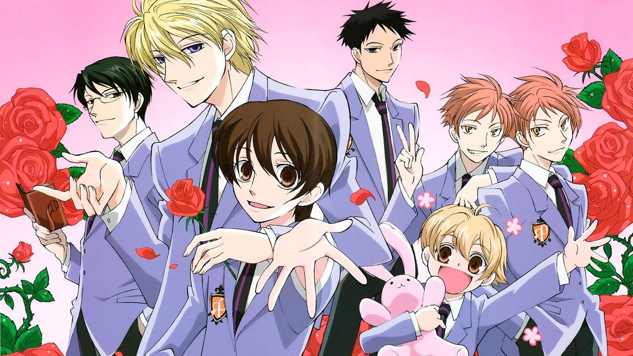 anime cosplay