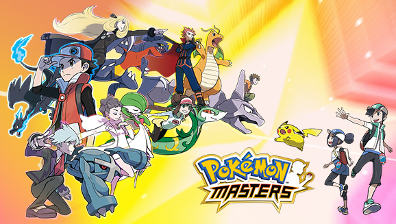 Pokémon Masters Personality Quiz Pairs You With Trainer, Pokémon